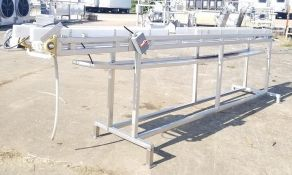 14' Transfer Conveyor