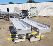 20' Inspection Conveyor