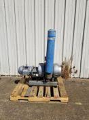 Busch WV Vac Pump