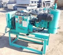 Palatek Air Screw Compressor - 25hp