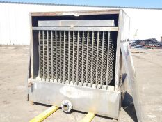 16-Plate Water Chiller