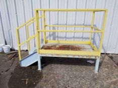 Carbon steel Work Platform