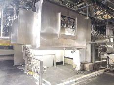 CFS Shackle-line Bird Spray Cabinet 2