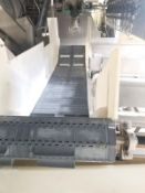 Transfer Conveyor from Rehang 2 to Rehang 3