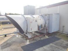 Hartzel Rooftop Air Furnace