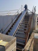 """Ice conveyor - Screw - 9"""""""