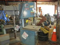 Jet Model JWBS-20-3 Woodworking Band Saw
