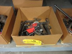 Boxed Lot Allen Wrenches Location: Elmco Tool 3 Peter Rd Bristol, RI
