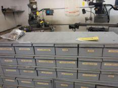 Lot Fasteners Location: Elmco Tool 3 Peter Rd Bristol, RI