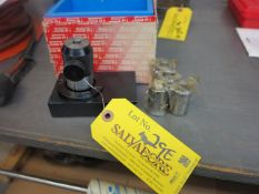 Cutter Grinder Fixture Location: Elmco Tool 3 Peter Rd Bristol,RI