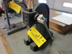 #1 Arbor Press Location: Elmco Tool 3 Peter Rd Bristol, RI