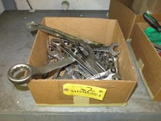 Boxed Lot Wrenches Location: Elmco Tool 3 Peter Rd Bristol, RI