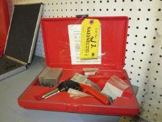 Hydraulic Riveter Location: Elmco Tool 3 Peter Rd Bristol, RI