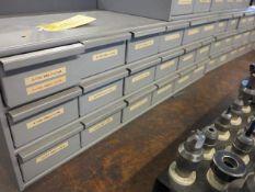 Lot Heli-Coils Location: Elmco Tool 3 Peter Rd Bristol, RI
