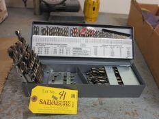 Drill Index Location: Elmco Tool 3 Peter Rd Bristol, RI