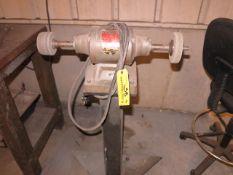 1/2Hp Grinder Location: Elmco Tool 3 Peter Rd Bristol, RI