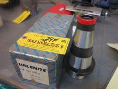 Valenite VPB-N50-PC6-4 Integral Boring Ring Adapter Location: Elmco Tool 3 Peter Rd Bristol, RI