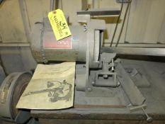 J&A Drill Grinder Location: Elmco Tool 3 Peter Rd Bristol, RI
