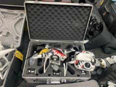 ULTIMAX PHANTOM STANDARD DRONE WITH GL358WA REMOTE CONTROL