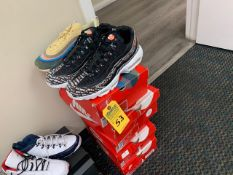 ASSORTED PAIR NIKE SHOES - AIRMAX, ETC