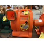 ASSORTED SIZE BLOWERS / DRYERS