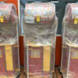 WHITE HOT BONUS SPIN MACHINE (NO BOARDS)
