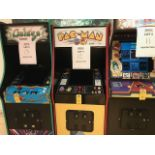 MIDWAY PAC-MAN VIDEO GAME