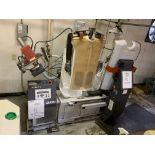 SANKOSHA LP-570U-VI SINGLE BUCK SHIRT MACHINE - SERIAL No. U040185