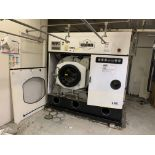 UNION L-55 COMPUTER 48 DRY CLEANING MACHINE - SOFT TOUCH PROGRAMMABLE / 240 VOLT / 3 PHASE / 55LB
