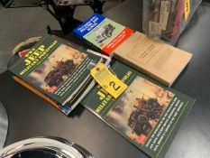 JEEP BOOKS & MANUALS