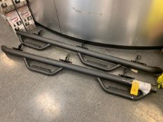 N-FAB SET RUNNING BOARDS