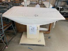 SUSSMAN HEATING / VACUUM TABLE