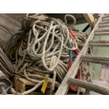 LARGE LOT SAFETY ROPE