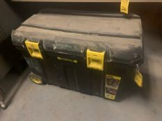 STANLEY MOBILE JOB CHEST