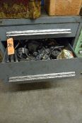 CABINET W/ MISC. TOOLING
