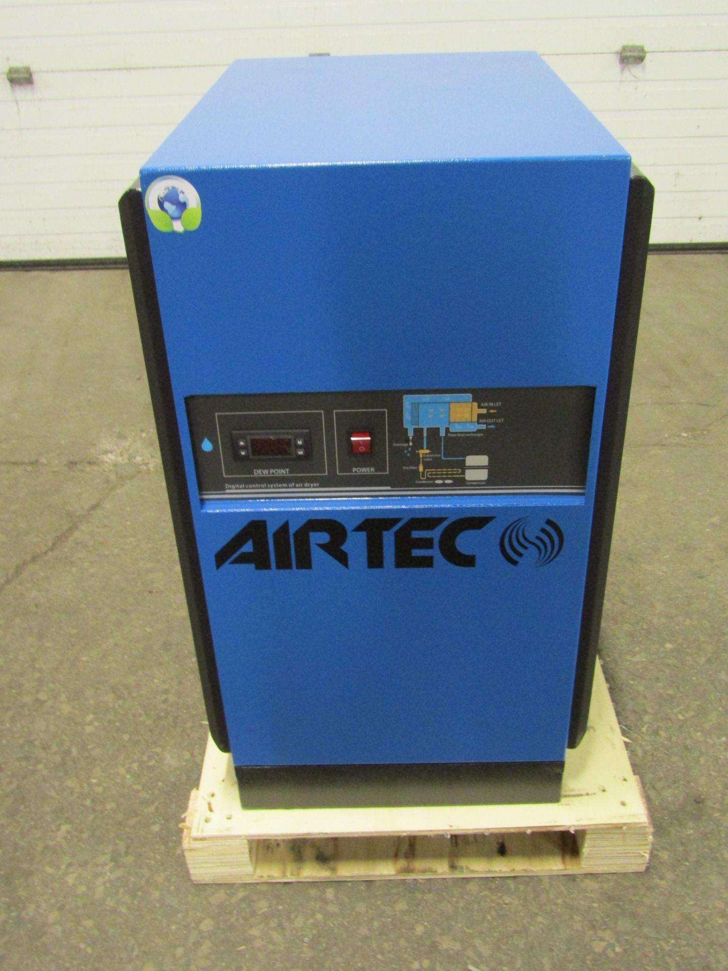 MINT Airtec Compressed Air Dryer 177 CFM Unused new unit