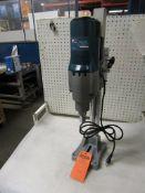BRAND NEW Max Diamond Core Drill Unit