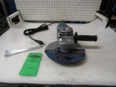 """BRAND NEW Max 9"""" Angle Grinder"""