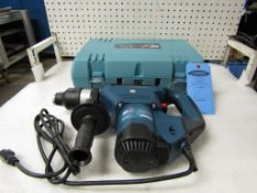 """BRAND NEW Max Electric Rotary Hammer unit with 32mm / 1.25"""" max drilling diameter - model H-321"""