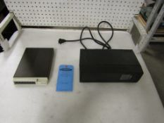 TRIPP LITE electrical surge protectors - OMNI 900LCD with Ven-Tel controller model 1200-32