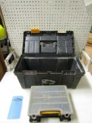 Holt Tool Boxes