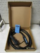 Brand New Mig Welding Gun / Whip - 500 AMP new in box