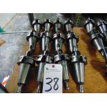 Tecnara & Others, 45 Taper Tool Holders