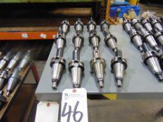 Tecnara & Others, 40 Taper Tool Holders