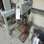 Bench Type Drill Press