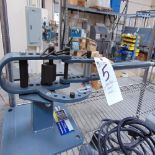 Central Machinery Compact Bender