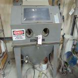 Ecana Line Sand Blast Cabinet (No Dust Collector)