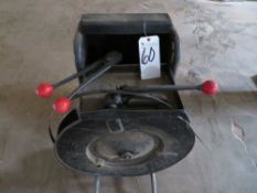 Steel Band Strapping Unit