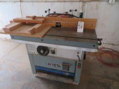 Invicta T1-14 HD Sliding Shaper
