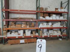 (Lot) Assorted Hardware, Handles, Locks, CSMT Operator
